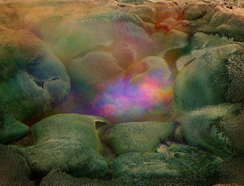 Yellowstone Tri-color 1