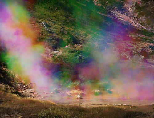 Yellowstone Tri-color 3