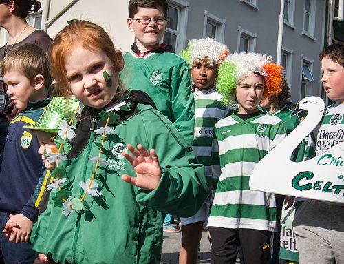 St. Patrick's Parade 5