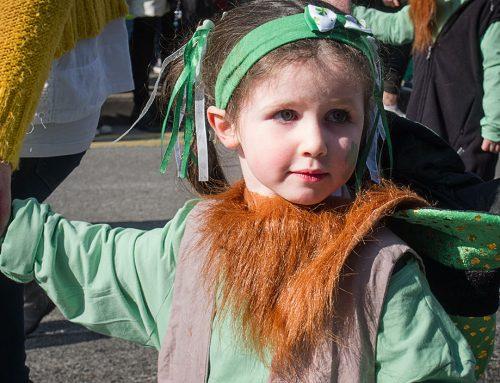 St. Patrick's Parade 6