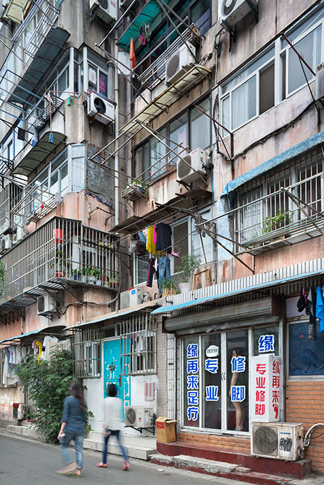 /product//residential-street-nanjing/