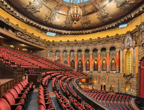 Fox Theater, St. Louis