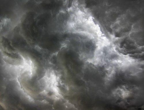 Storm Series #6