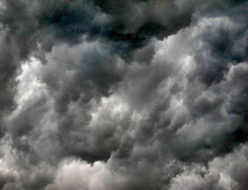 Storm Series #5