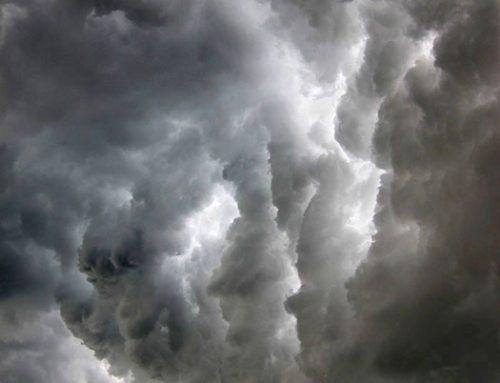 Storm Series #2