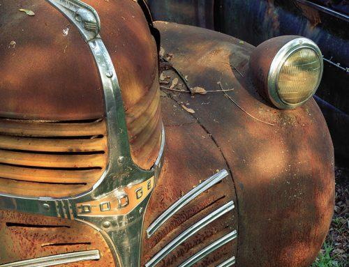 1942 Dodge Ram, Ste. Genevieve, Missouri