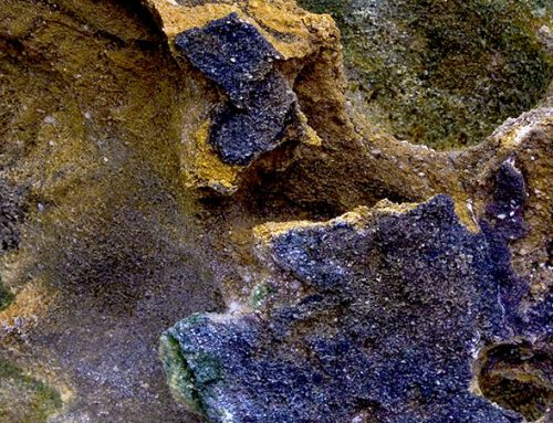 Rock Abstraction 4