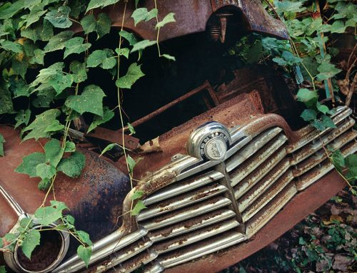 1946 Pontiac, Ste. Genevieve, Missouri